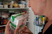 Miljöpartiet vill ändra datummärkningen på livsmedelsvaror. Arkivbild.