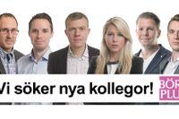"""""""Börsplus nya VD är hands-on och gillar affärer"""""""