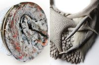 Smyckeskonst från Open Space – Mind Maps: Positions in Contemporary Jewellery.