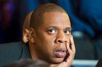 Tidals ägare, hiphop-stjärnan Jay Z.