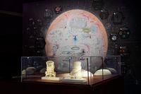 Dags att kolonisera Mars? En nu utställning i Stockholm handlar om planeten.