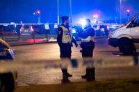 De som suttit anhållna för misstänkt inblandning i mordet i Kristianstad den 27 januari har släppts. Arkivbild.