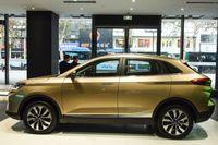 Många svenska småsparare har köpt aktier i kinesiska Nio som satsar hårt på att sälja elbilar.