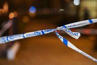 Polisen har larmats om en skottlossning vid Frölunda torg i Göteborg. Arkivbild.