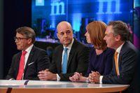 Kommer Alliansens egna budgetförslag i slutändan leda till ett nyval?