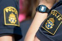 Polischefen som deltog i Moderaternas kampanjfilm kritiseras av JO.