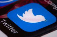 Twitter kommer att bromsas i Ryssland. Arkivbild.