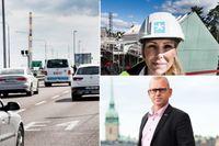Branschaktörerna Jessica Löfström och Johan Lindholm är kritiska till att Trafikverket inte har bättre koll på sina upphandlingar.