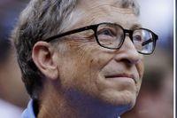 Microsofts grundare Bill Gates och Amazons Jeff Bezos.
