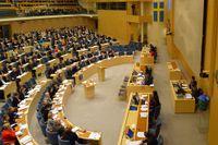 Tidningsutgivarna har de senaste tio åren undersökt riksdagsledamöternas inställning till tryck- och yttrandefrihet.