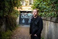 """""""Man är ju i princip belagd med näringsförbud nu, och den otryggheten finns kvar"""", säger ljudteknikern Christoffer Zakrisson."""