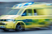 En äldre man har omkommit i en drunkningsolycka i Köpingsvik på Öland. Arkivbild.