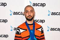 """Ilya Salmanzadeh har chans på en Golden globe som medproducent till Beyoncés """"Lejonkungen""""-låt """"Spirit"""". Arkivbild."""