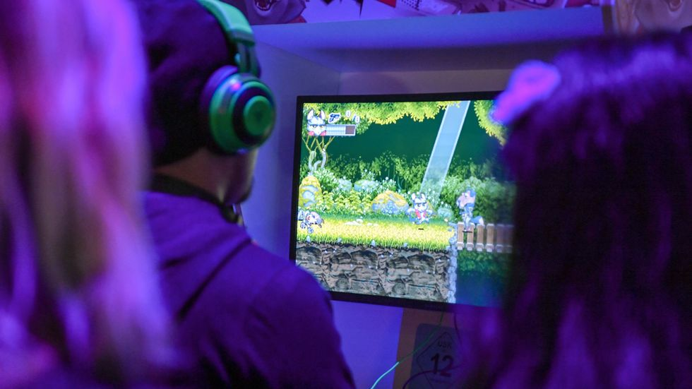 Under de senaste åren har den svenska spelutvecklarbranschen vuxit betydligt snabbare än den globala spelmarknaden.