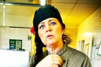Ingela Brännehed är en av tre kockar och kökschef på Tubberödshus äldreboende.