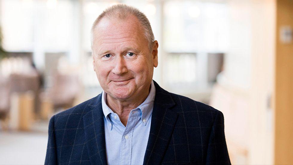Anders Lönnberg.