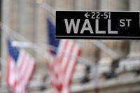Det blev blandat resultat på Wall Street efter en stark vecka. Arkivbild