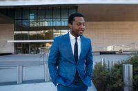 Rapparen Marcus Gray blir nästan 2,8 miljoner dollar rikare.