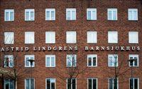 Riktlinjerna för behandling av unga med könsdysfori har ändrats vid Astrid Lindgrens barnsjukhus, som är en del av Karolinska universitetssjukhuset. Arkivbild.