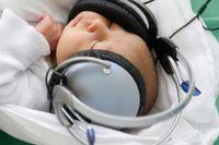 Forskare har hittat hjärnans musikzon. Genom en hjärnkamera kunde forskarna se när hjärnans belöningssystem satte igång.