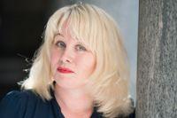 Klättrar i personvalet –Ann Heberlein (M) är populär i Skåne södra.