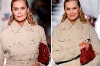 74-åriga modellen Lauren Hutton: Hemligheten bakom mitt yttre