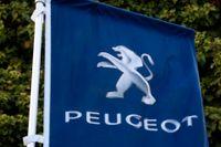 Peugeot ställs inför rätta. Arkivbild.