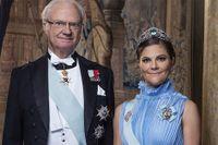 Foto: Thron Ullberg/Royal Court of Sweden