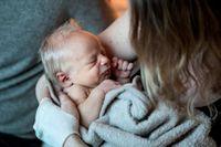 Nyfödda ska få två föräldrar direkt – oavsett föräldrarnas sexuella läggning. Arkivbild.