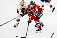 SHL vill att slutspelet i ishockey ställs in.