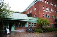 Tingsrätten i Östersund har dömt en man i 30-årsåldern för flera fall av sexualbrott mot barn. Arkivbild.