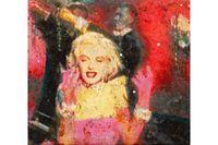 """Red vue"", 2002."