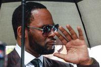 En jury i New York har funnit musikern R Kelly vara skyldig till sexuella övergrepp som han anklagats för. Arkivbild.