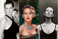 Modemästarens 5 mest ikoniska bilder