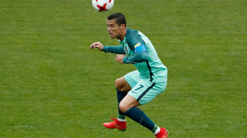 Cristiano Ronaldo ska betala den skatt på 145 miljoner kronor som han anklagas för att ha undanhållit den spanska staten.